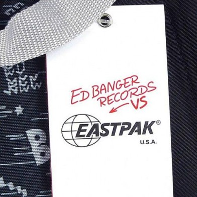 edbanger vs eastpak