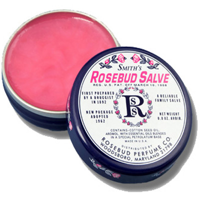 Rosebud Balsam